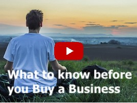 Buying a business video play