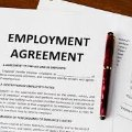Considering employment issues when buying a business