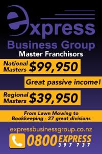 Master Franchise Opportunities