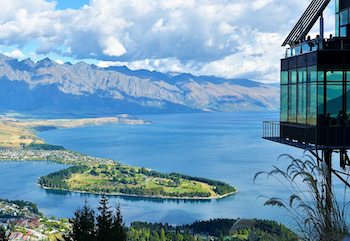 New Zealand business visas