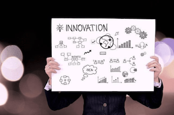 Why innovation is important for small business