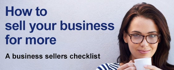 How to Sell Your Business for More.