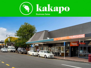 Restaurant Business for Sale Howick Auckland