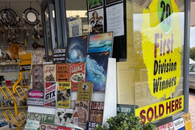 Lotto Outlet and Store Business for Sale Auckland Region