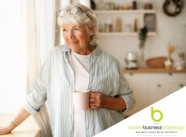 Aged Care Business for Sale Auckland