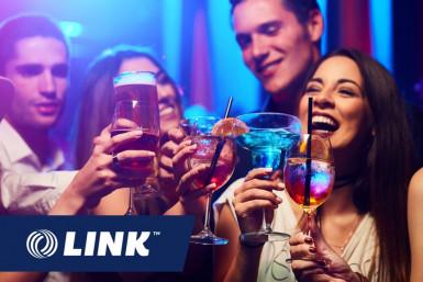 Bar Assets Business for Sale Auckland CBD
