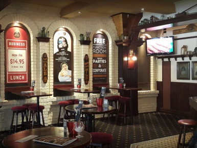 Bar and Restaurant for Sale Newmarket Auckland