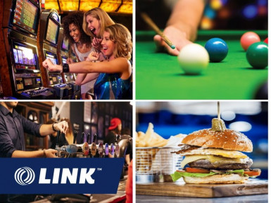 Gaming and Sports Bar Business for Sale North Shore Auckland