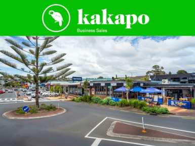 Taksim Restaurant and Bar  Business for Sale Mairangi Bay Auckland