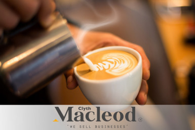 5 Day Cafe Business for Sale Auckland