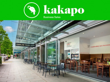 5-Day Cafe Business for Sale Parnell Auckland