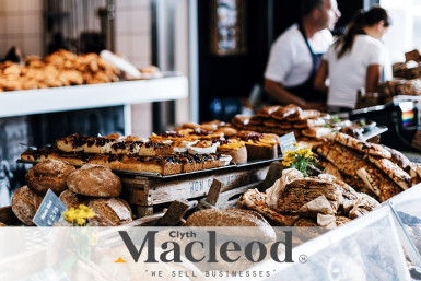 6 Day Cafe Business for Sale Auckland