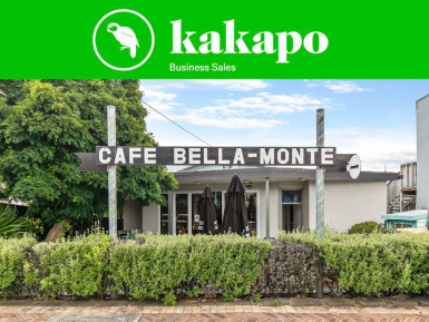 Cafe and Eatery Business for Sale Belmont North Shore