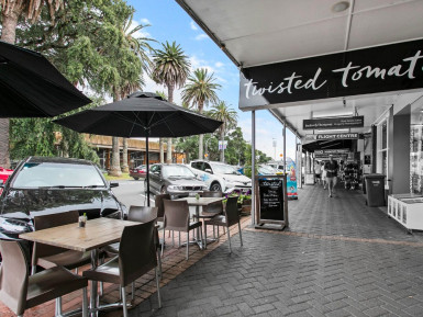 Cafe and Eatery for Sale Devonport Auckland