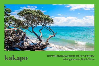 Cafe and Eatery Business for Sale Whangaparoa