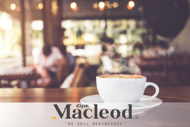 Cafe Business for Sale Auckland CBD