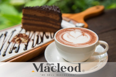 Hobsonville Cafe Business for Sale Auckland