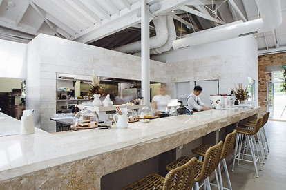 Licenced Eatery and Catering Kitchen Business for Sale Auckland Central