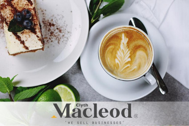 Licensed Cafe Business for Sale Mt Eden Auckland