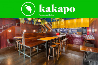 Premium Hospitality Site Business for Sale Takapuna Auckland
