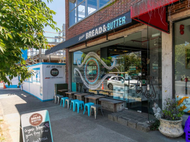 Restaurant and Cafe for Sale Ponsonby Auckland