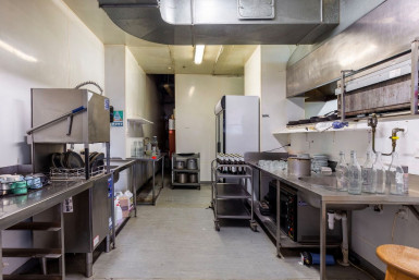 Top Class Cafe for Sale Auckland CBD