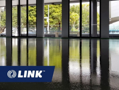 Commercial Flooring and Preparation Specialists Business for Sale Auckland