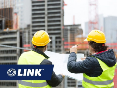 Construction Services Business for Sale Auckland