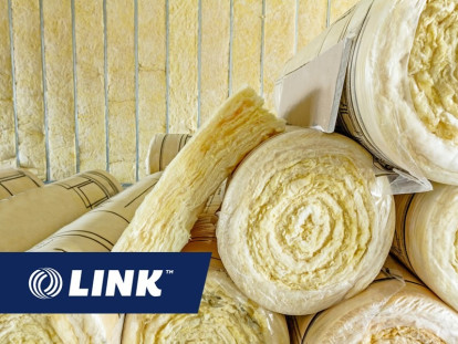 Insulation Business for Sale Auckland