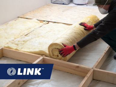 Insulation Installation Business for Sale Auckland