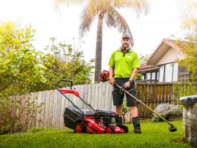 Garden and Lawn Care Business for Sale North Shore Auckland