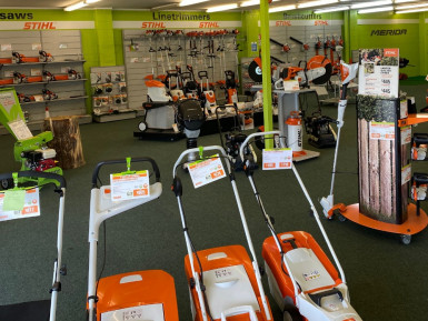 Landscape and Gardening Equipment Business for Sale Onehunga Auckland