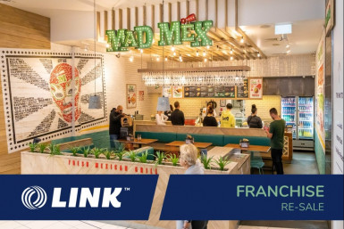Mad Mex Takeaway Business for Sale North Shore City Auckland
