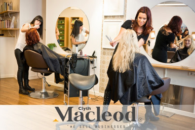 Boutique Hair Salon Business for Sale Auckland