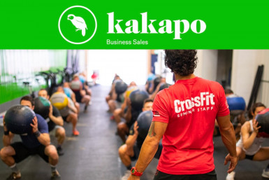 CrossFit Gym Business for Sale Auckland