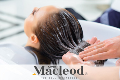 Salon Business for Sale Auckland