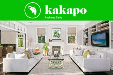 Real Estate Industry Interior Design Business for Sale Auckland