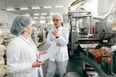 Contract Food Manufacturing Business for Sale Auckland