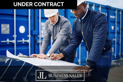 Engineering  Business for Sale Auckland