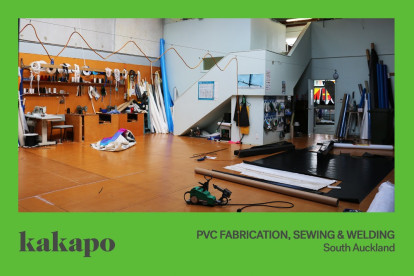 PVC Engineering Business for Sale East Auckland