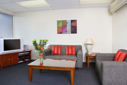 Apartment and Motel  Business for Sale Near Auckland Airport