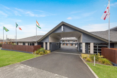 Executive Motel Lease Business for Sale Pukekohe Auckland