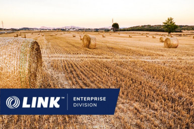 Agricultural  Business for Sale Auckland