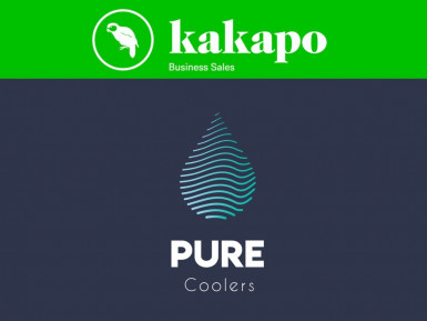 Master License Pure Coolers Business for Sale Auckland based Nationwide Service