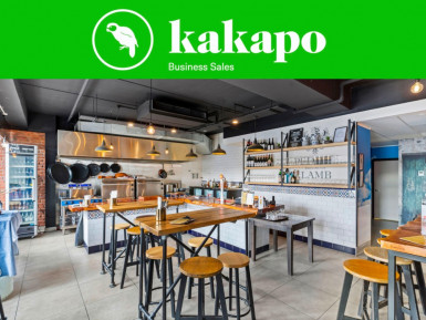 All Day Eatery and Restaurant Business for Sale Ponsonby Auckland