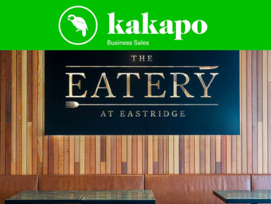 All Day Eatery for Sale Mission Bay Auckland