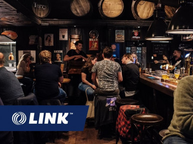 Bistro and Bar Business for Sale North Shore Auckland