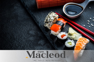 Japanese Restaurant Business for Sale Auckland East