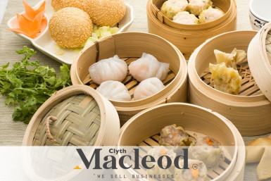 Korean Style Chinese Restaurant Business for Sale Auckland