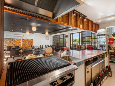 Restaurant and Bar for Sale Remuera Auckland
